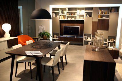 Contatta Emmebi snc - mobili su misura Milano